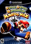Dance Dance Revolution: Mario Mix boxshot