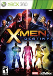 X-Men: Destiny boxshot