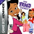 Disney's The Proud Family boxshot