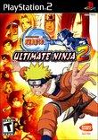 Naruto: Ultimate Ninja 2 boxshot