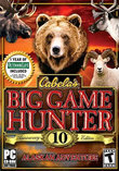 Cabela's Big Game Hunter 2007 10th Anniversary Edition: Alaskan Adventure boxshot