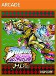 JoJo's Bizarre Adventure HD Ver. boxshot
