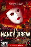 Nancy Drew: Danger by Design boxshot