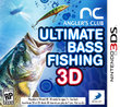 Angler's Club: Ultimate Bass Fishing 3D boxshot