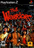 The Warriors boxshot