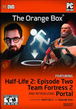 Half-Life 2: Episode Three boxshot