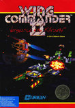 Wing Commander 2: Vengeance of the Kilrathi boxshot