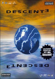 Descent 3 boxshot