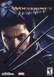 X2: Wolverine's Revenge boxshot