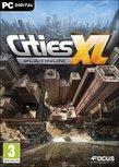 Cities XL Platinum {UK} boxshot