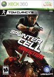 Splinter Cell: Conviction boxshot