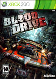 Blood Drive boxshot