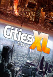 Cities XL 2012 boxshot