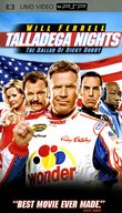 Talladega Nights: The Ballad of Ricky Bobby boxshot