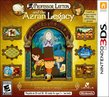 Professor Layton and the Azran Legacy boxshot