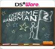 Extreme Hangman 2 boxshot