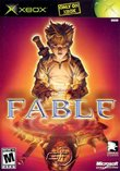Fable boxshot