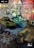 Strategic War in Europe boxshot
