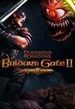 Baldur's Gate 2: Enhanced Edition boxshot