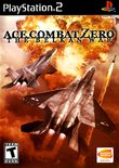 Ace Combat Zero: The Belkan War boxshot