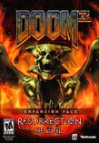 DOOM 3: Resurrection of Evil boxshot