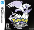 Pokemon Black boxshot