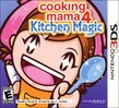Cooking Mama 4: Kitchen Magic boxshot