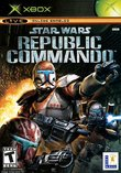 Star Wars Republic Commando boxshot