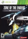 Zone of the Enders HD Collection boxshot