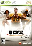 BCFX: Black College Football - The Xperience boxshot