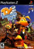 Ty the Tasmanian Tiger 3: Night of the Quinkan boxshot