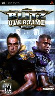 Blitz: Overtime boxshot