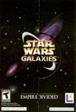 Star Wars Galaxies: An Empire Divided boxshot