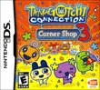 Tamagotchi Connection: Corner Shop 3 boxshot