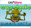 Crazy Cheebo: Puzzle Party boxshot