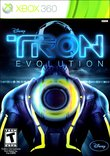 Tron: Evolution boxshot