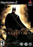 Batman Begins boxshot