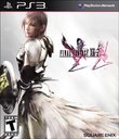 Final Fantasy XIII-2 boxshot