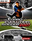 Winning Eleven Pro Evolution Soccer 2007 boxshot