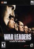 War Leaders: Clash of Nations boxshot