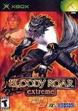 Bloody Roar Extreme boxshot