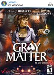 Gray Matter boxshot