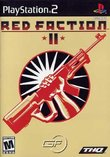 Red Faction II boxshot