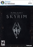 The Elder Scrolls V: Skyrim boxshot