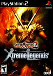 Samurai Warriors 2 Xtreme Legends boxshot