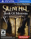 Silent Hill: Book of Memories boxshot