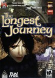 The Longest Journey boxshot