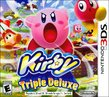Kirby: Triple Deluxe boxshot