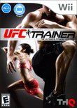 UFC Personal Trainer: The Ultimate Fitness System boxshot