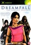 Dreamfall: The Longest Journey boxshot